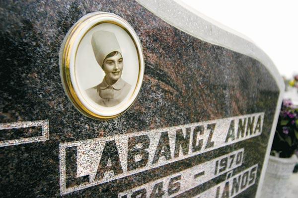 Miskolc legrejtélyesebb bűnesete: A Labancz Anna-gyilkosság
