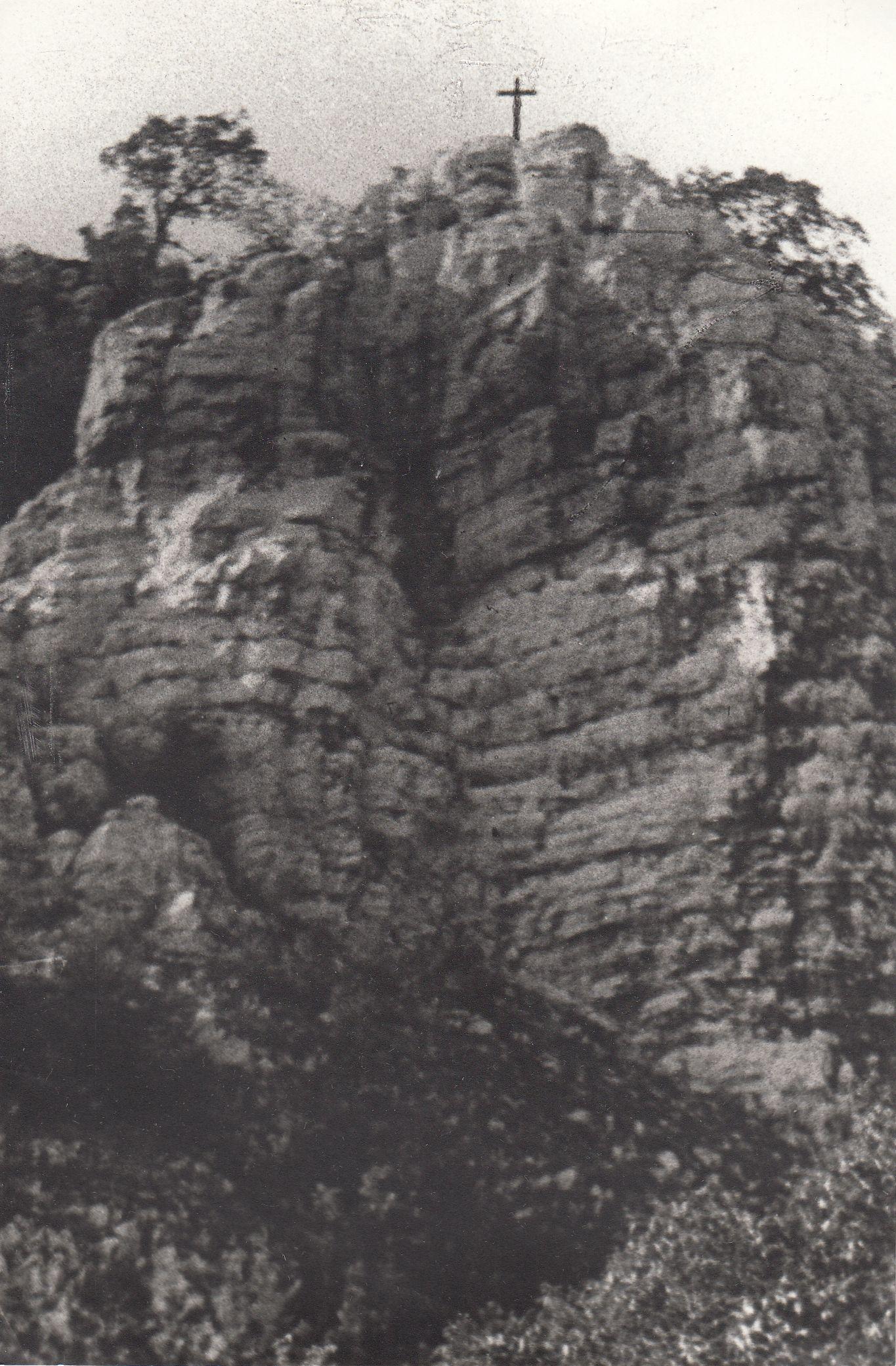 A Molnár-szikla legendáinaknyomában