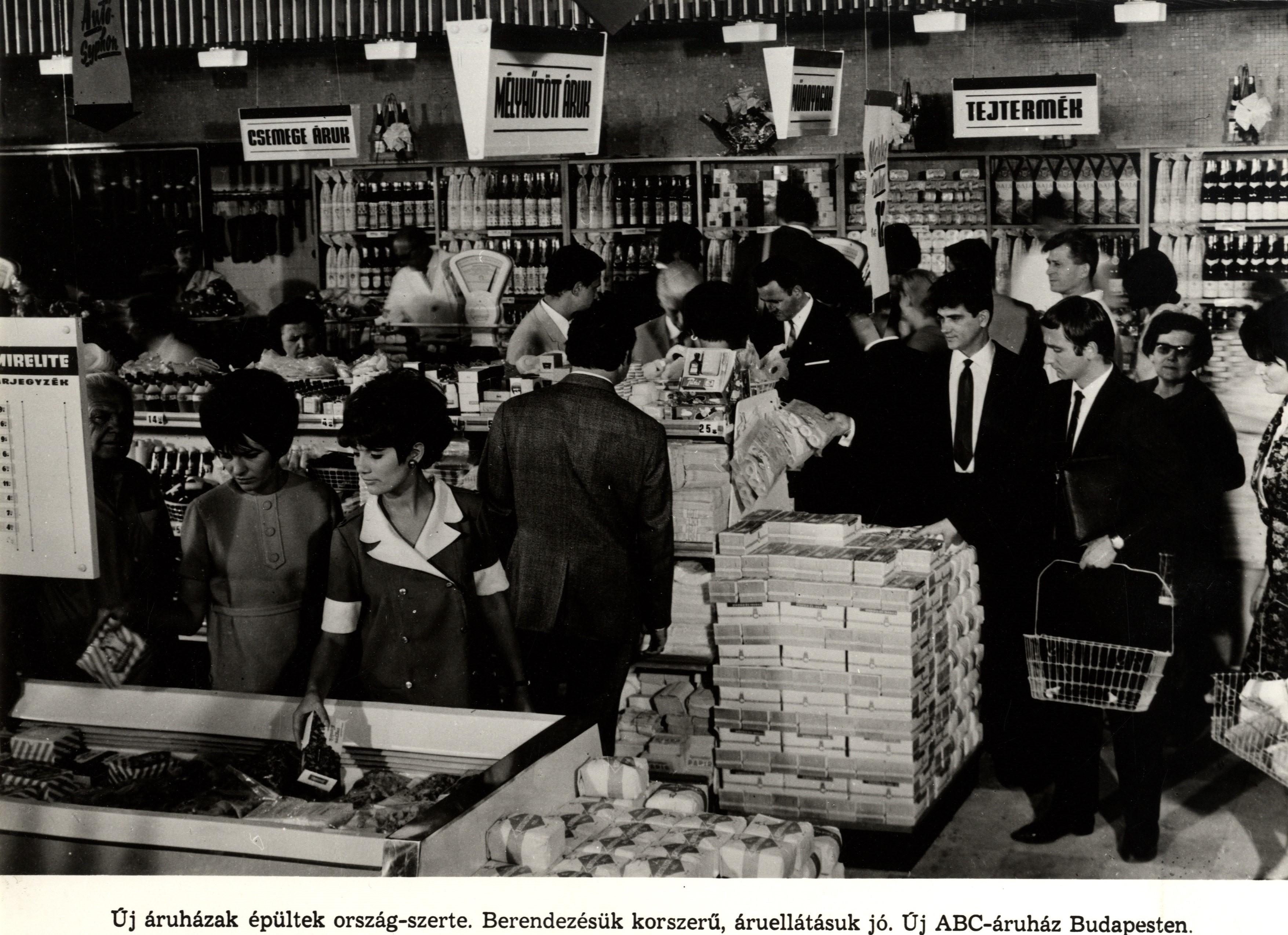 Napi ötpercesek 7. - Magyar propagandafotók 1970-ből