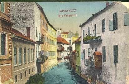 Napi ötpercesek 6. - Velence Miskolcon- átok vagy áldás?