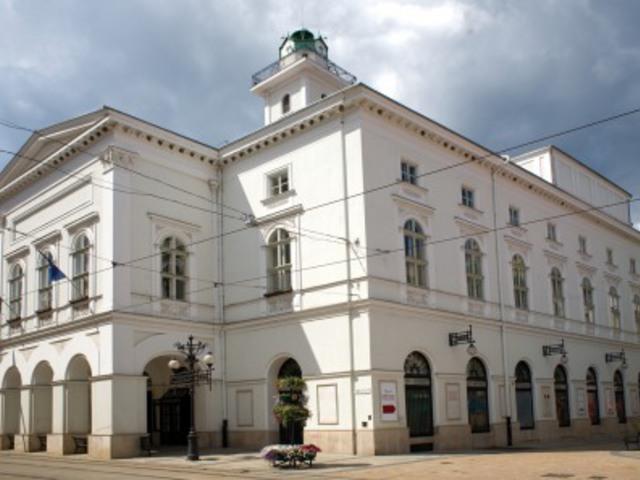 A Miskolci Nemzeti Színház