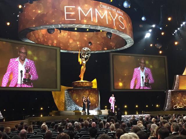 Emmy díjas a Drag Race
