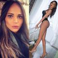 Miss Trans Star Brasil 2017 - Rebeka Ferraz