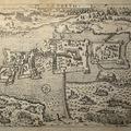 Szigetvár 1566-os ostromának utolsó órái