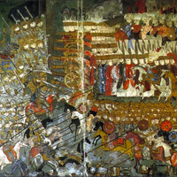 Mohácsi csata = Trianon?