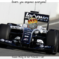 The Formula 1 Experience