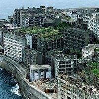 Elhagyatott szellemvárosok a nagyvilágban