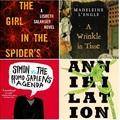 10 könyv, amit hamarosan megfilmesítenek!