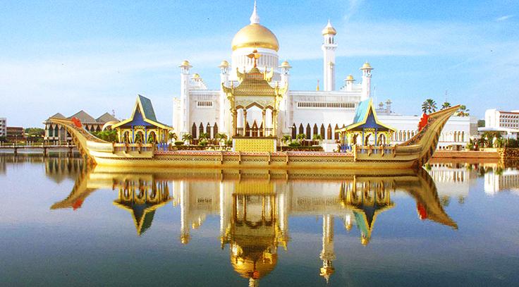 A világ legnagyobb rezidenciái