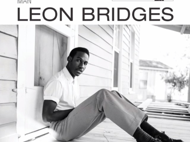 leon bridges - better man