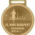 Nike Félmaraton és a cipőm vége