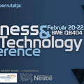 Business & Technology: harmadik felvonás