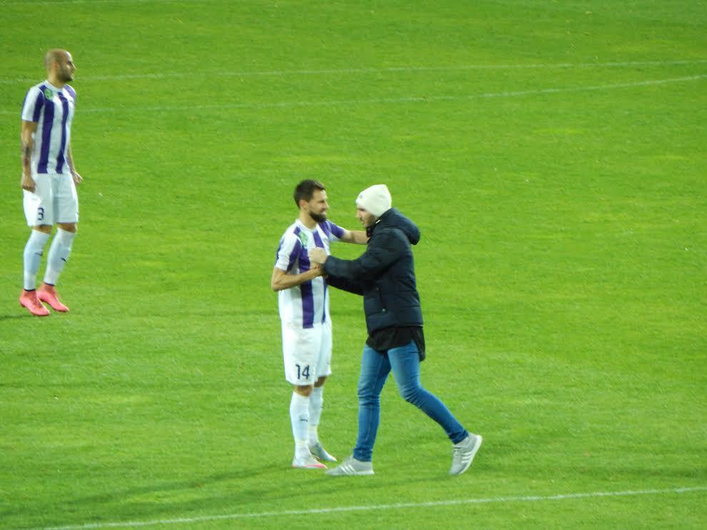 Kupa: Újpest-ZTE 1-1 fotó: Krisz - Mindenhol Blog // mndnhl.blog.hu