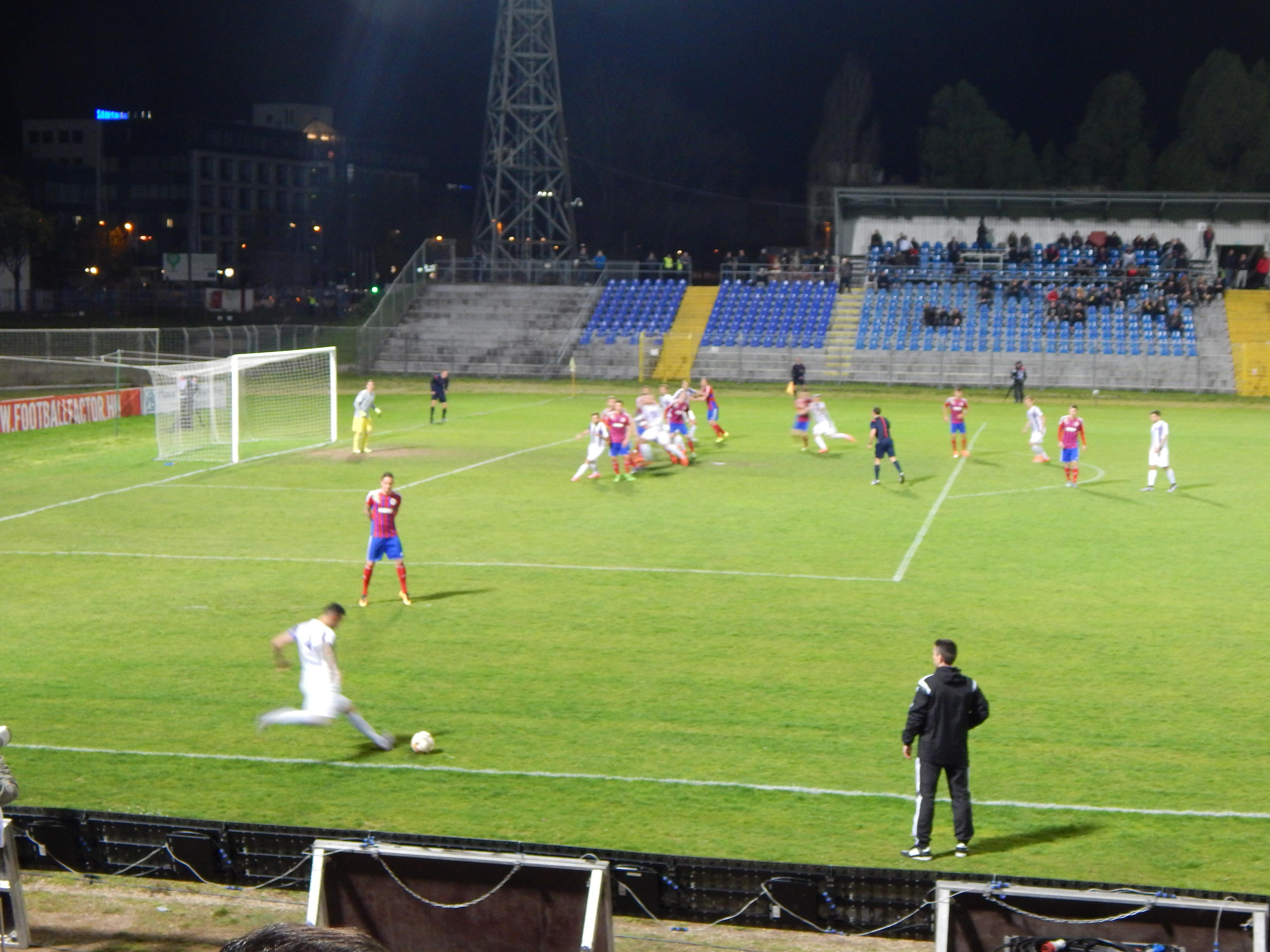 Vasas-Újpest 3-2 / Fotó: Krisz / mndnhl.blog.hu