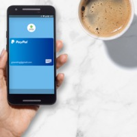 PayPal <3 Android Pay