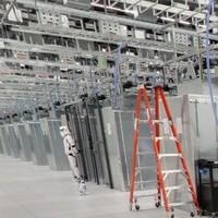Ki őrzi a Google szerverközpontját?