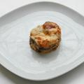 Spenótos, gombás, paradicsomos lasagne