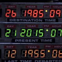 Előre a múltba vagy vissza a jövőbe?
