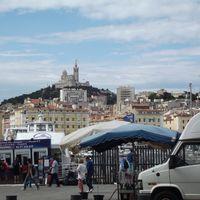 Marseille, egy szurkoló szemével