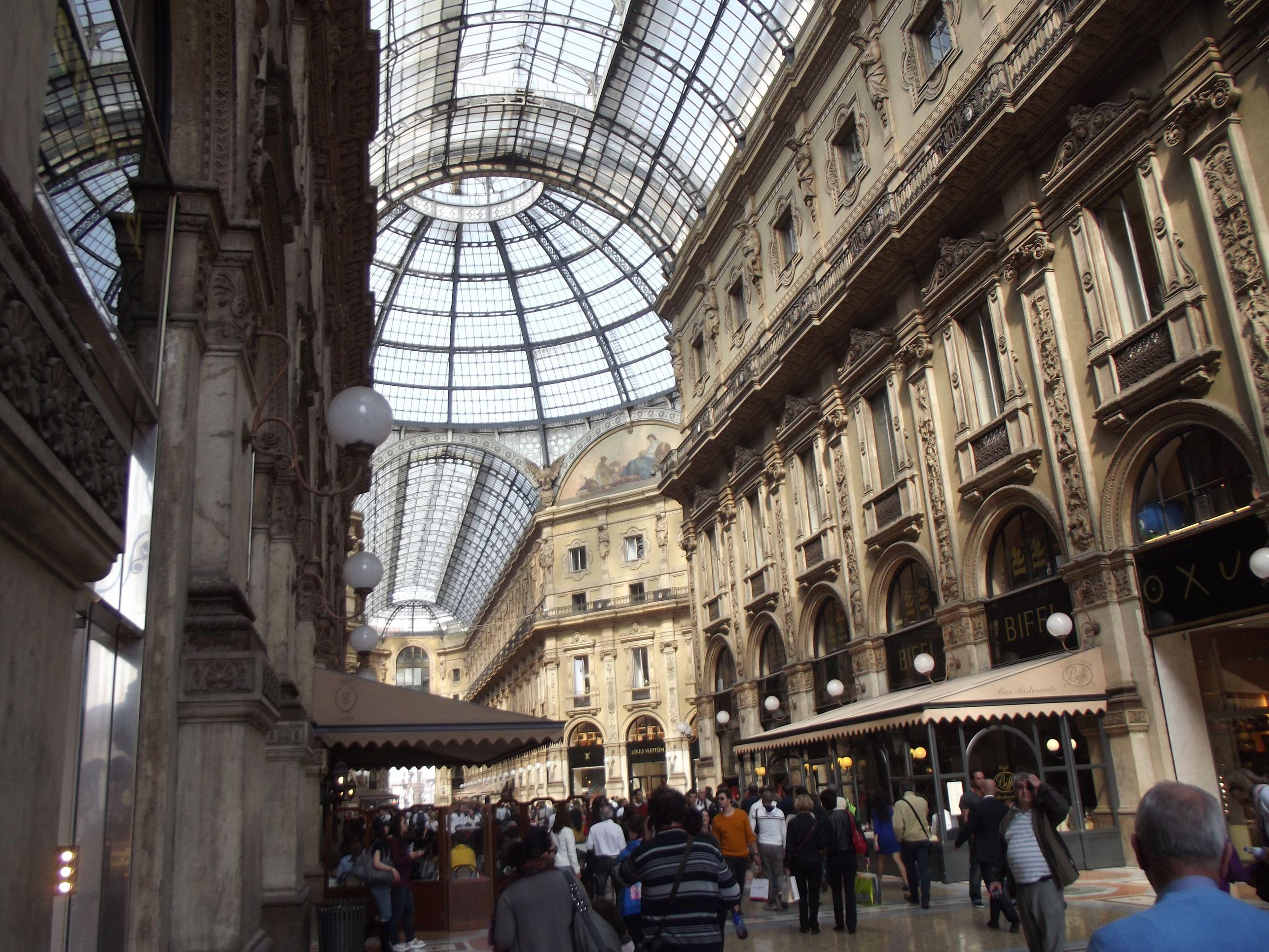 22_Galleria Vittorio Emanuele II.