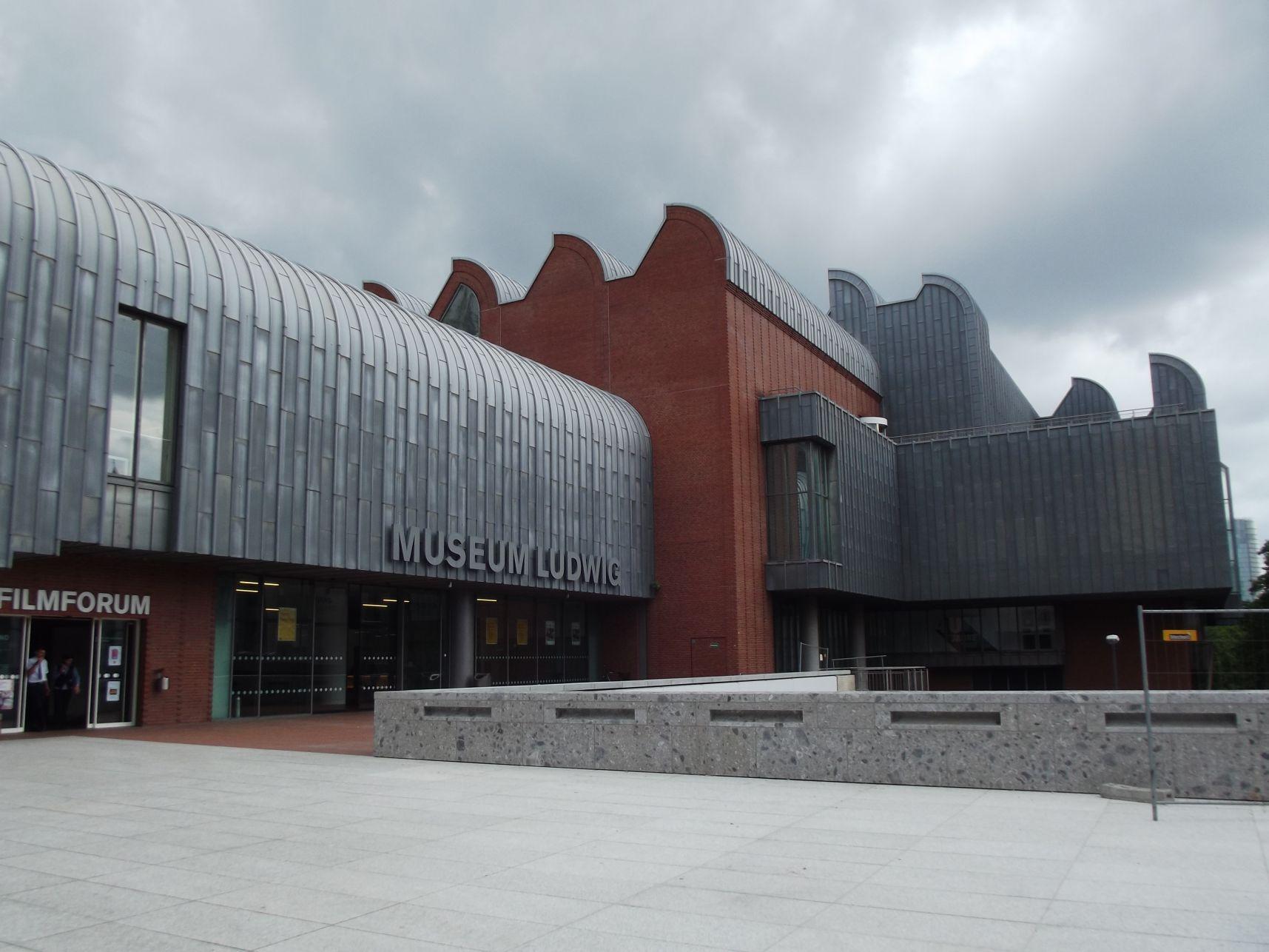 A Ludwig Múzeum