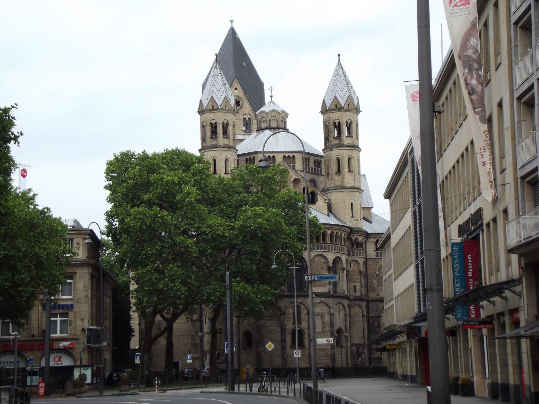 Szent Apostolok-templom