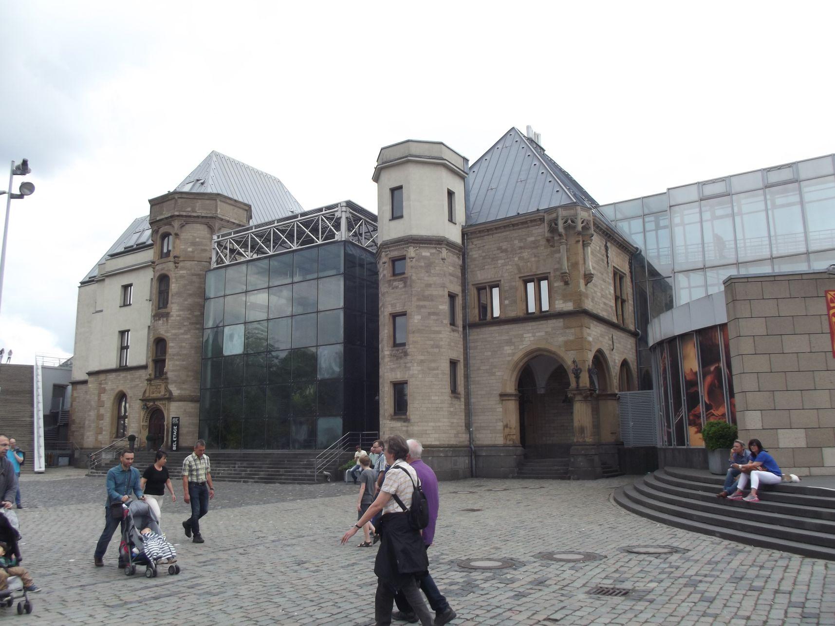 Csokimúzeum