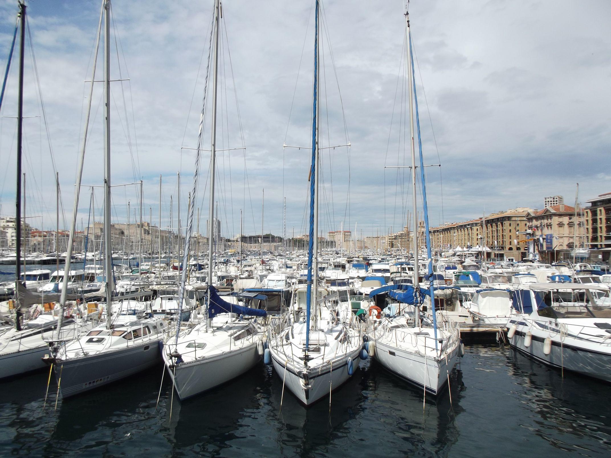 Régi kikötő