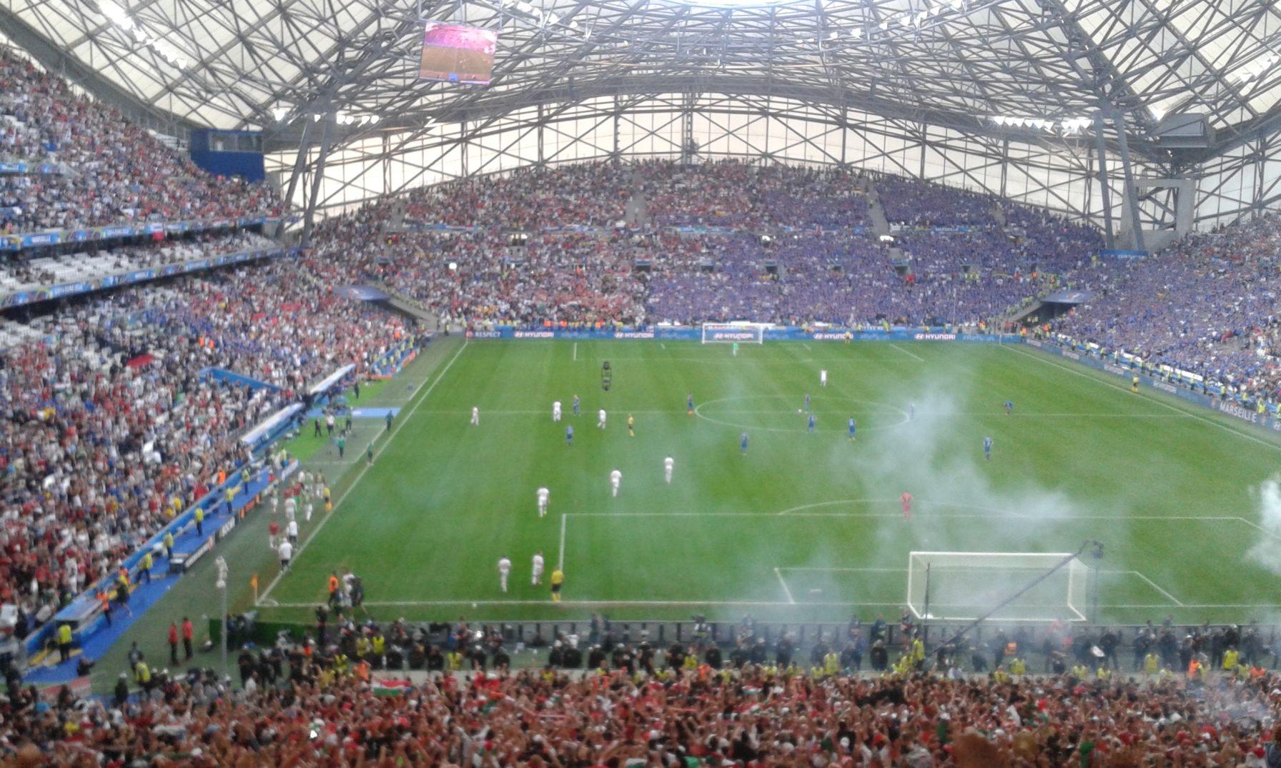 Magyarország-Izland 1-1