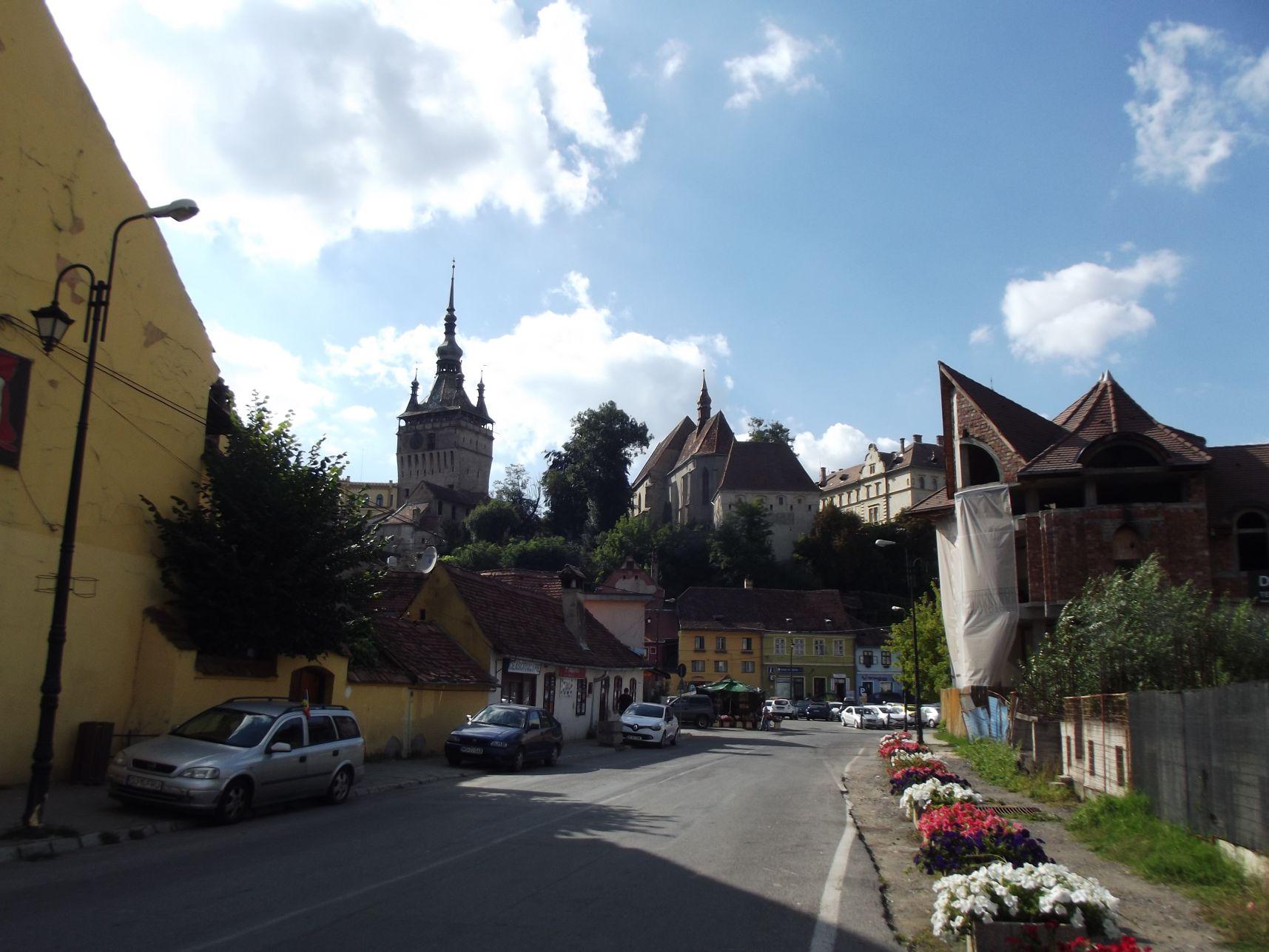 Óratorony, Kolostor templom, Kovácsok tornya