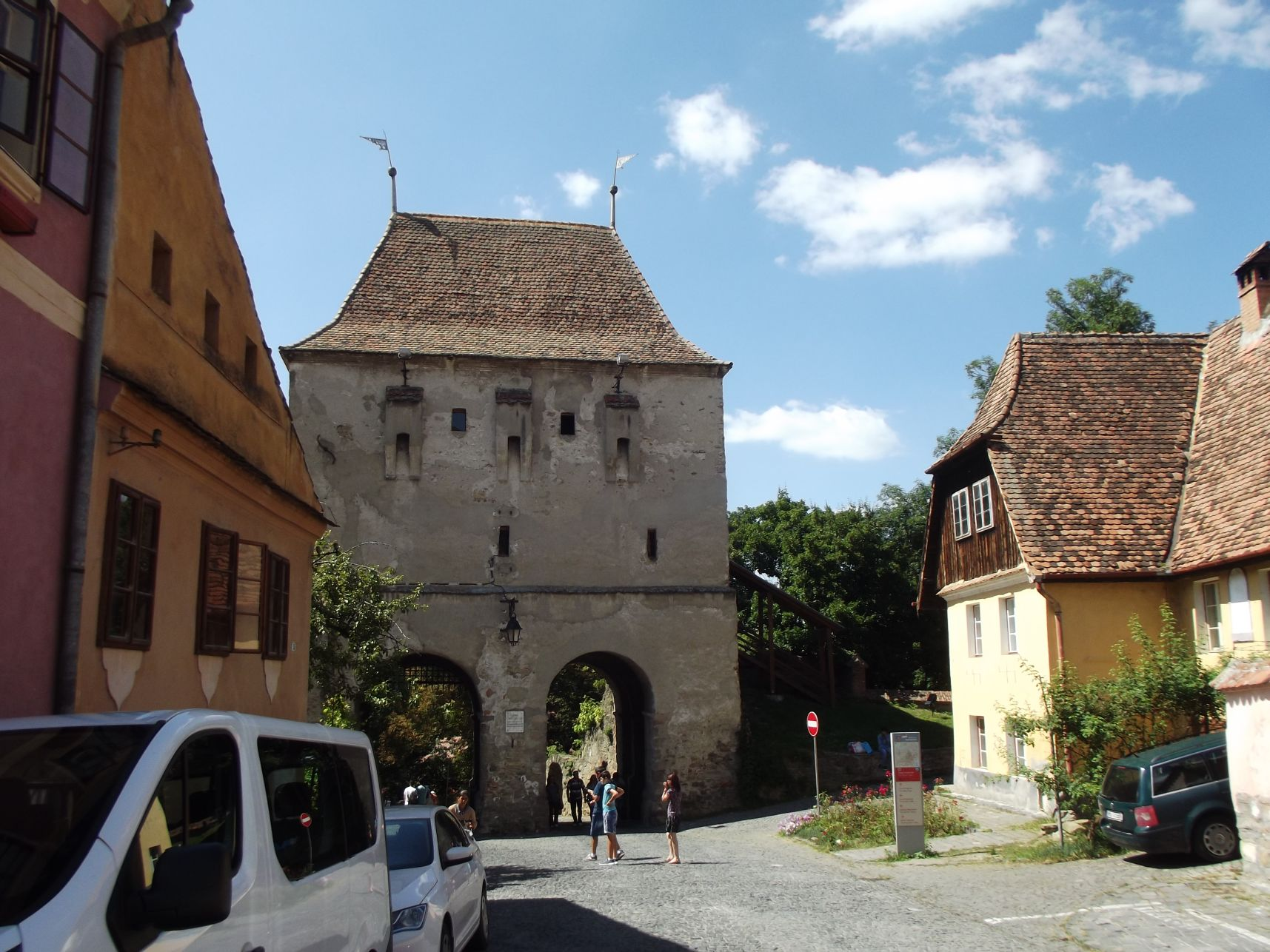 Szabók tornya