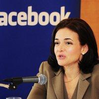 Sheryl Sandberg, a Facebook operatív vezetője a női vezetőkről