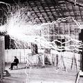 Nikola Tesla, az elektromosság atyja Pestről indította karrierjét