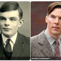 A Google és a filmipar fejet hajt a kódfejtő Alan Turing előtt
