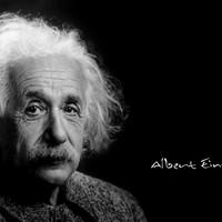 25 kevésbé ismert idézet Albert Einsteintől