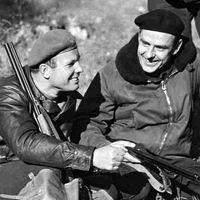A hős, aki miatt Gagarin leöntötte Brezsnyevet
