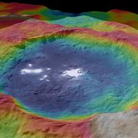 Magyar csillagász is a Ceres törpebolygó felfedezői között