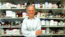 Utcagyerekből Nobel-díjas genetikus