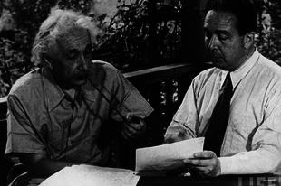 Szilárd Leó, a leghíresebb magyar sci-fi író