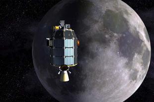 12 érdekesség a tojás alakú Holdról