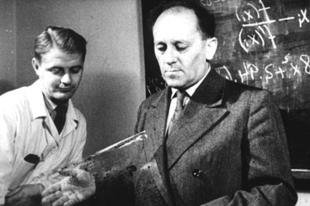Az első magyar számítógép konstruktőr