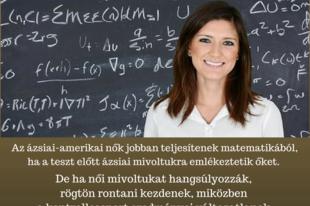A tanárok átadhatják matektól való félelmüket a diákoknak