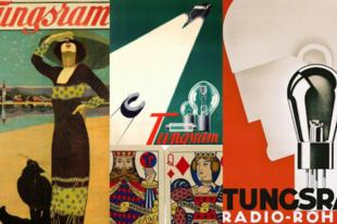 Tungsram: műhelyből világhírű multi