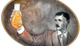 Hogyan oldjunk fel két Nobel-díjat egy délután alatt?