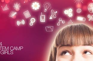 A jövő okosvárosát tervezik lányok a V4 országokból
