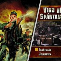 FILM: Vidd hírül a spártaiaknak!