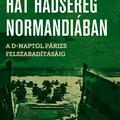 KÖNYV: Hat hadsereg Normandiában (John Keegan)