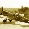 MAKETT: Spitfire Mk.VB Tropical
