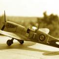 MAKETT: Spitfire Mk.VB Tropical