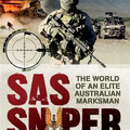 KÖNYV: SAS Sniper (Rob Maylor)